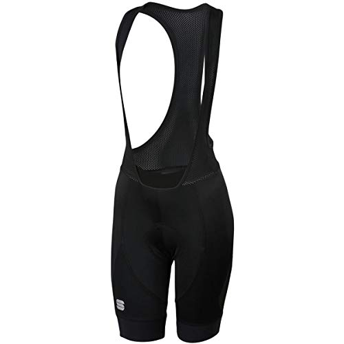 Sportful Neo Bibshort Women - Zwart