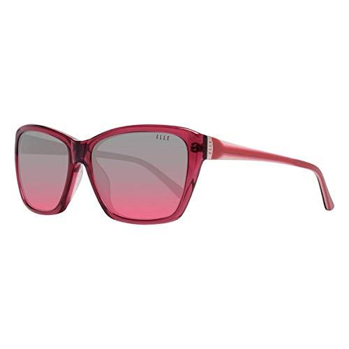 Gafas de Sol Elle EL14834-56PU (ø 56 mm) | Gafas de sol Originales | Gafas de sol de Mujer | Viste a la Moda