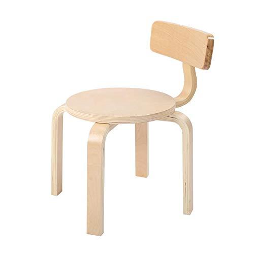 CJC Kruk, klasstoelen, kinderzitjes voor scholen, kleuterschool, huis, hout, meubels en accessoires voor slaapkamers