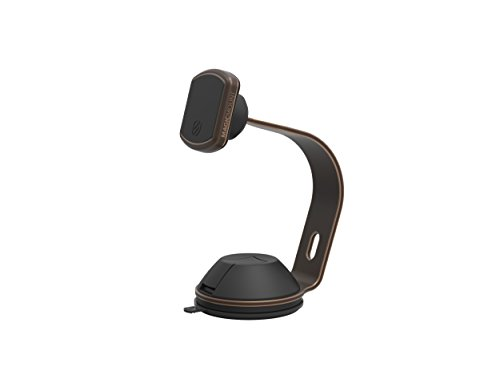 Scosche MPOHMBZ MagicMount Pro Universal Magnetic Phone/Tablet Mount for the Home or Office in Bronze
