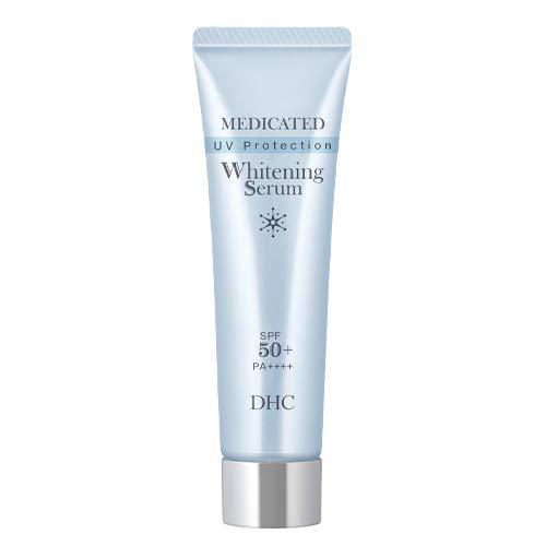 DHC『薬用ホワイトニングセラム UV』