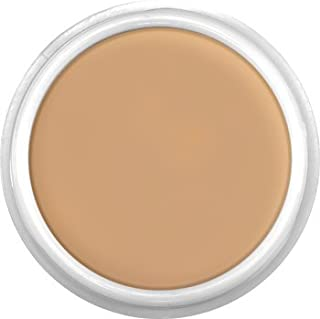 Kryolan 75001 Dermacolor Camouflage Creme Foundation Makeup 30g (Multiple Color Options) (D 7)