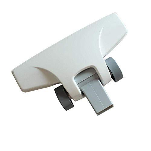 DONGYAO Soporte de almacenamiento para aspiradora Dyson DC58 DC59 DC62 V6 DC35 DC45 Accesorios de piezas (color: blanco) para aspiradora (color: blanco)