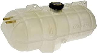 LOSTAR Coolant Reservoir Fluid Overflow Plastic Bottle Housing w/Cap Fits Select Freightliner Columbia 120, 112, Century, Class 0523045000, 0520529000, 0523045001)