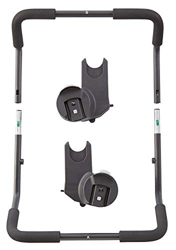 Baby Jogger Chicco/Peg Perego Car Seat Adapter for City Select and City Select LUX