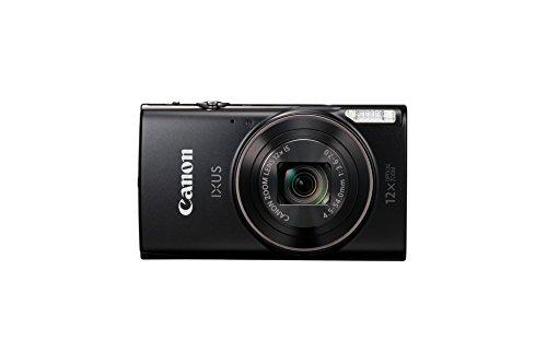 Canon 1076C001 Ixus 285 HS Kamera (20,2 Megapixel CMOS-Sensor 12fach optischer...