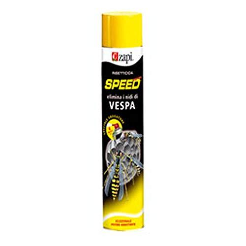 ZAPI SPEED SPRAY 750 ML Insetticida contro Vespe e Nidi di Vespe