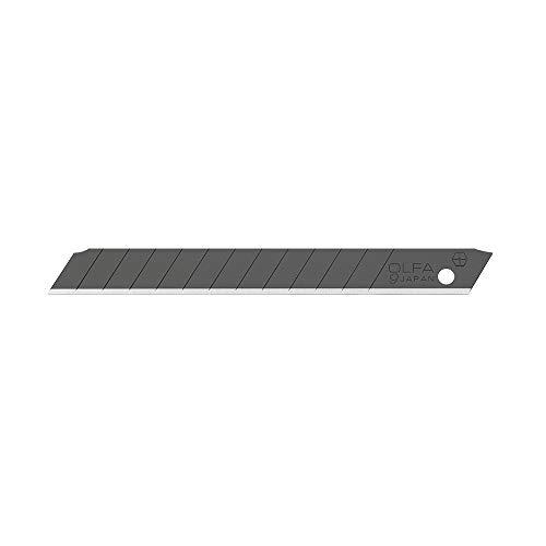 オルファ(OLFA) カッター替刃 特専黒刃(小) 10枚入 BB10K