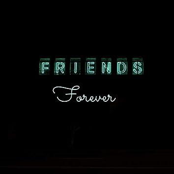 Lofi India Friends Forever