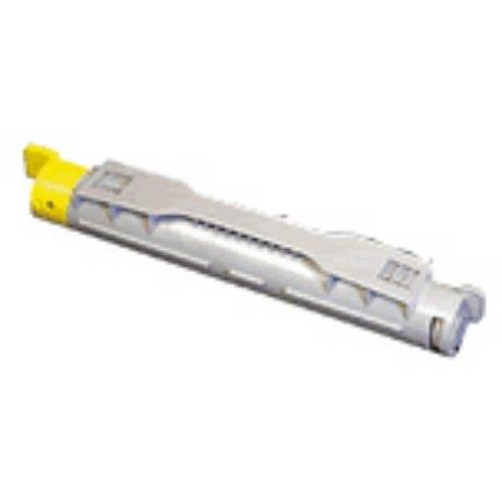 Toner cartridge Original Brother 1x Yellow TN-11Y for Tally-Genicom Intelliprint CL 160
