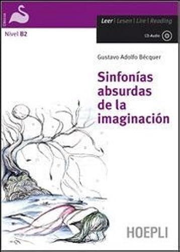 Books By Gustavo Adolfo Becquer D Molinari_sinfonias Absurdas De ...