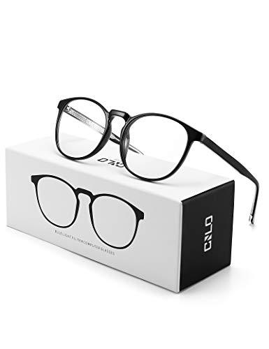 CNLO Blue Light Blocking Glasses,Co…