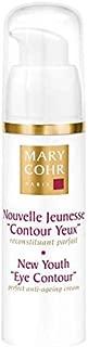 Mary Cohr Paris: Nouvelle Jeunesse Contour Yeux - New Youth Eye Contour (15 ml) by Mary Cohr Paris