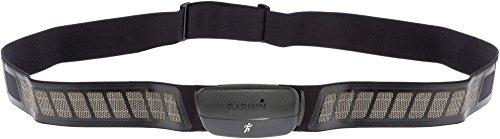 Garmin fenix 3 GPS-Multisportuhr, Smartwatch-, Navigations- und Sportfunktionen, GPS/GLONASS, 1,2 Zoll (3 cm) Farbdisplay, 010-01338-01