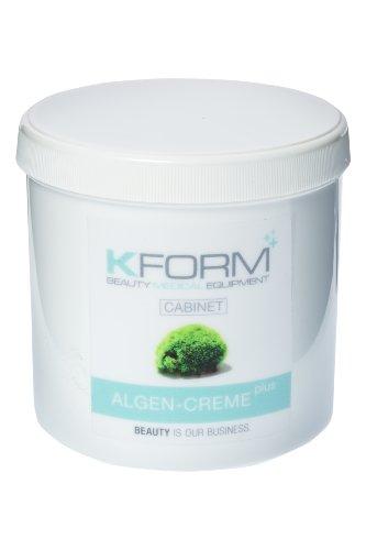 K-FORM ALGEN Creme/Anti Cellulite/Bodywrapping 700ml