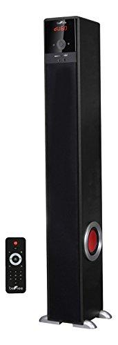 BEFREE SOUND BFST50-BT Bluetooth Powered Tower Speaker