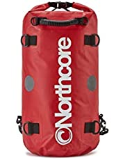 backpack - Northcore 20L dry bag backpack - 20 litre - red