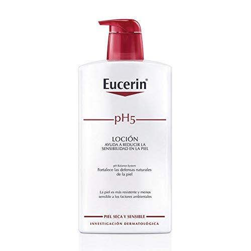 Eucerin Locion ECOPACK 1 Litro + 400 ml.