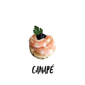Canapé - Single