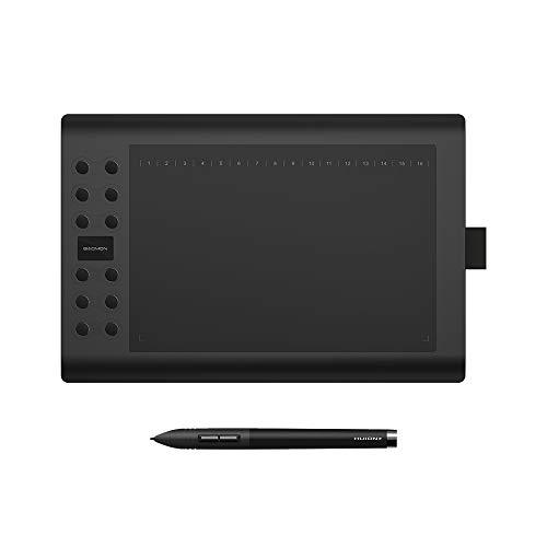 M106K Grafiktablett zum Zeichnen und Schreiben