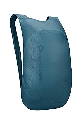 Sea to Summit Ultra-SIL Nano Daypack Mochilas, Unisex Adulto, Blue, Talla Única