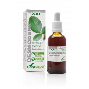 Soria Natural Extracto de Desmodens XXI - 50 ml