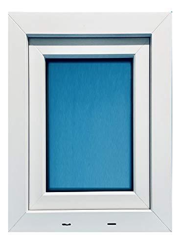 ECO-BLU V22M finestra PVC, Bianco