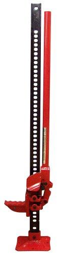 Jackall 1030–10, 91,4cm 8.000LB. Kapazität Jack, Box mit Sleeve