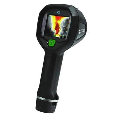FLIR K2 Thermal Camera Kit - K2 Thermal Camera Kit