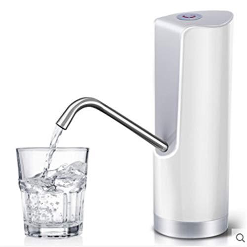 ZYJ Inteligente Bomba hervidor eléctrico del USB, dispensador de Agua embotellada Recargable...