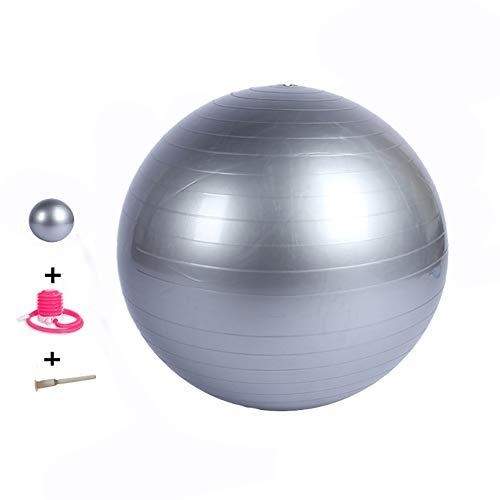 WOTR Balón Ejercicio 55cm-75cm Balón Equilibrio