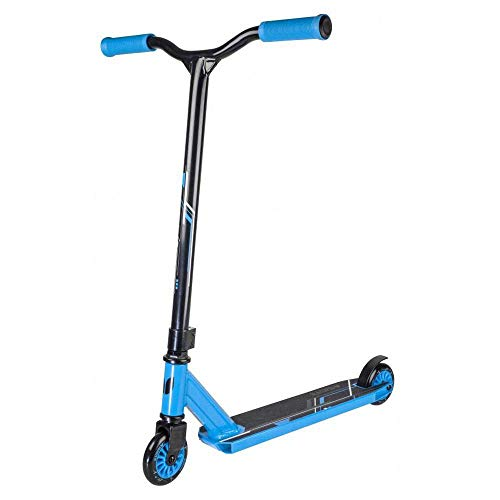 Blazer Pro Phaser Complete Stunt Scooter - Patinete, color azul
