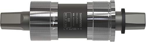 SHIMANO Cartucho Pedalier BB-UN300 BSA - Medidas: 118 x 68 mm