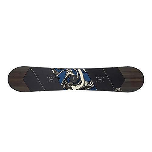 HEAD Unisex Rush Snowboard (333509), Unisex-Erwachsene, Rush, multi, 162W