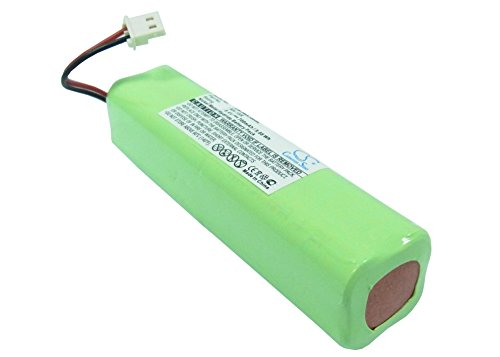 VINTRONS 8.4V Battery for Brother BA-18R, PT-18R