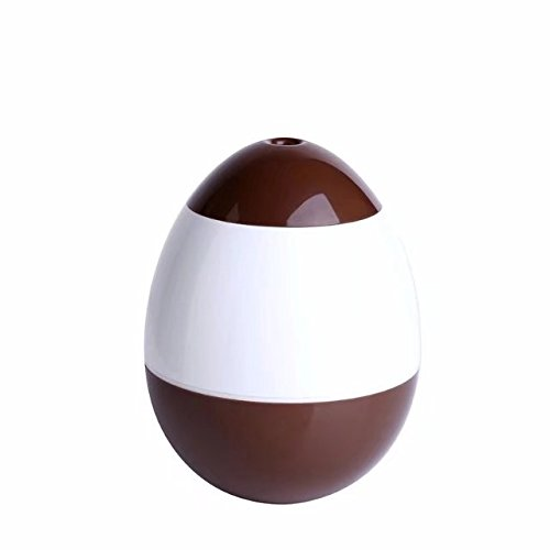 Doc.Royal The Three Colors Mini Superlatite Egg Year-end annual account Humidifier Tumbler Shape USB