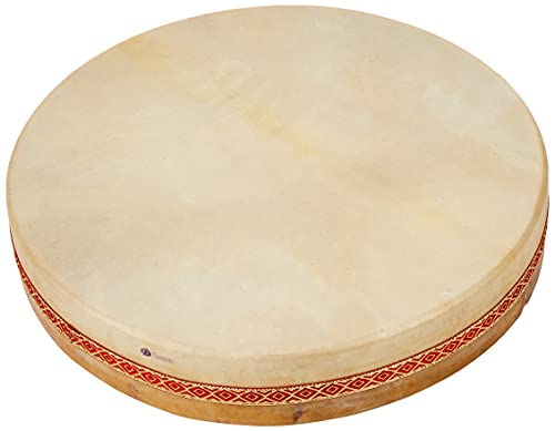 Fuzeau 9451 - Tamburello Ocean Drum, 40 cm