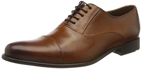 LLOYD Salto Business-Schuhe, Braun