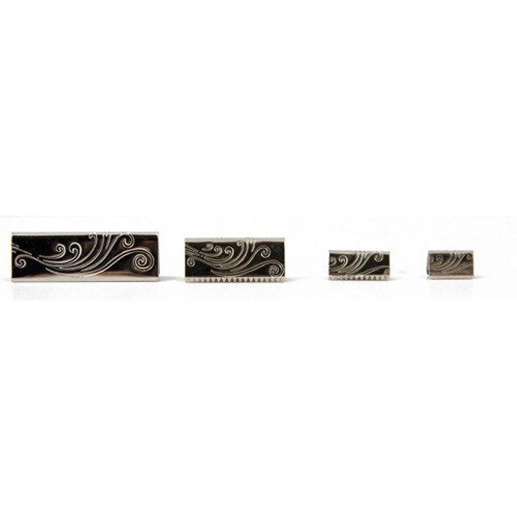Karen Foster Design, Scrapbooking and Embellishment Ribbon Craft Clips, Sassy Swirls