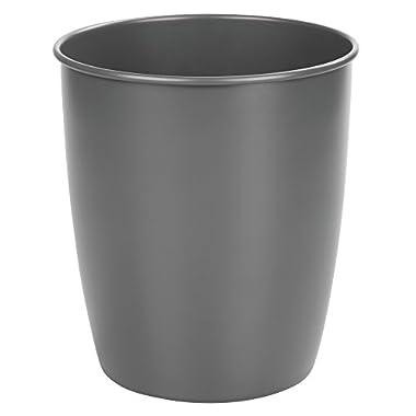 InterDesign 70952 Hamilton Waste Can