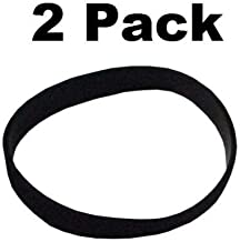 yan Vacuum Cleaner Belts for Simplicity 5, 6, 7, and 8000 Series Symetry 2 Belts