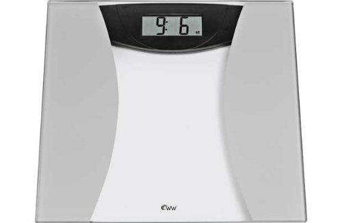 Weight Watchers xeptio vidrio báscula de precisión