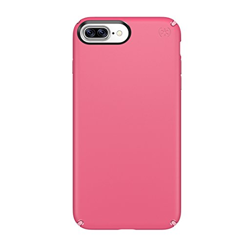 Speck Products Presidio Cell Phone Case for iPhone 7 Plus - Watermelon Pink/Island Pink