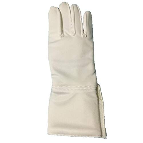 XIURAB Foil/Epee/Sabre Fencing Training Gloves, Fencing Training Equipment Suitable for Children and Adults