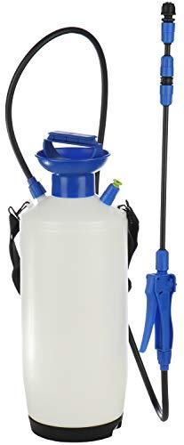 Com-four® Botella pulverización Bomba presión