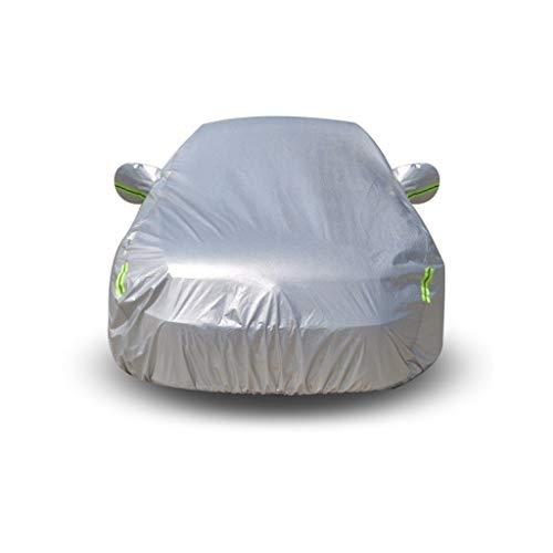 günstig Porsche Macan S Diesel Autoabdeckung Limousine LIUFS kompatibel mit dicken SUV Auto Verschleiß… Vergleich im Deutschland
