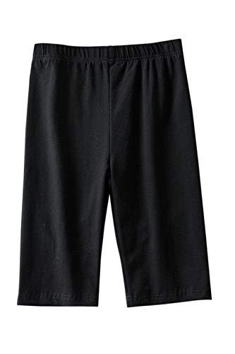 Zinmuwa Pantalones Cortos para Mujer Leggings Cortos Ciclista Evitar Fricción Bajo Falda De Algodón