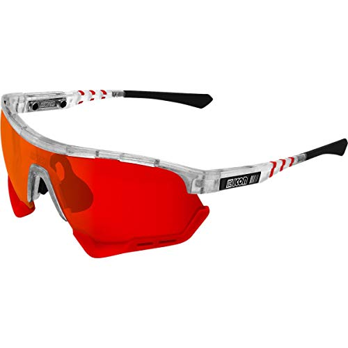 Sci-con Aerotech Xl Scnxt Photochromic Red