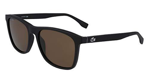 LACOSTE EYEWEAR L860SP gafas de sol, negro, 5618 para Hombre