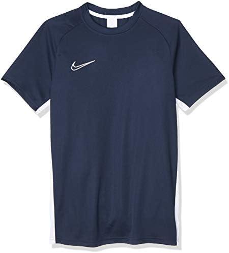 Nike T-Shirt Hombre M Nk Dry Acdmy Top SS
